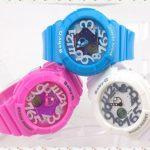 Mua đồng hồ Baby G 200k - Nên hay không nên?