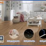 Top 5 thương hiệu sàn gỗ Châu Âu chất lượng nhất tại Việt Nam