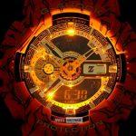 Giải mã sức hút của đồng hồ Casio   nam GA-110JDB-1A4 vừa mới ra mắt