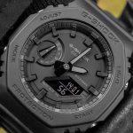 Đồng hồ G-Shock nam có những tính   năng công nghệ hiện đại nào?